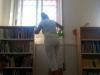 scuola media pascoli agrigento genitori puliscono (14)