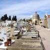 Duecento nuovi loculi al cimitero comunale