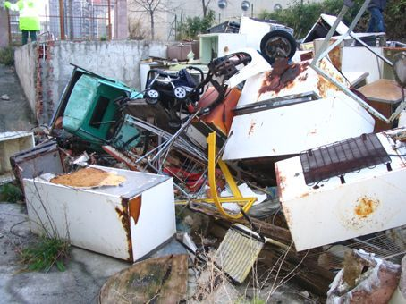 Conferimento rifiuti, nuovo appello del sindaco Fabrizio Di Paola
