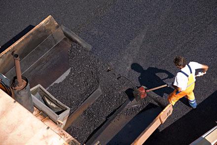 Quasi ultimati i lavori di manutenzione 2015 delle strade urbane e rurali