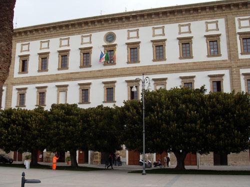 """Piazzetta Campidoglio, l'assessore Bivona """"Interventi previsti nel progetto Marina"""""""