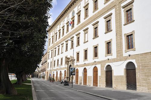 Porto e Museo del Mare, acquisizione aree demaniali per realizzazione opere