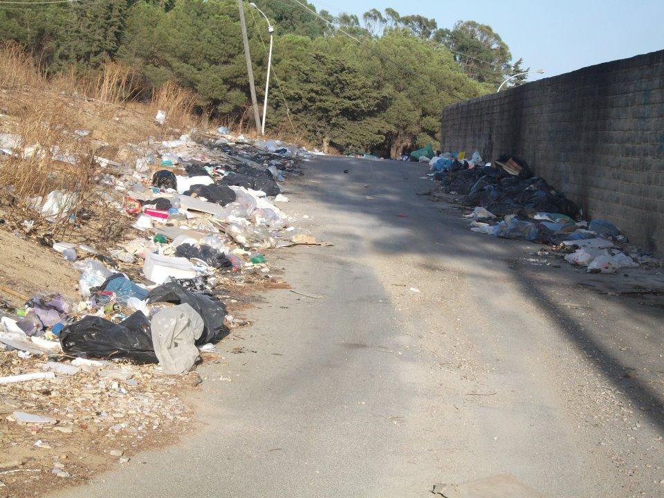 Conferimento rifiuti, appello del sindaco Fabrizio Di Paola