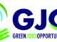 logo green job