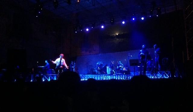"""Concerto di Massimo Ranieri: """"Un evento di altissimo livello"""""""