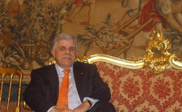"""Ribera, Conferenza stampa della coalizione """"Mangiacavallo"""""""