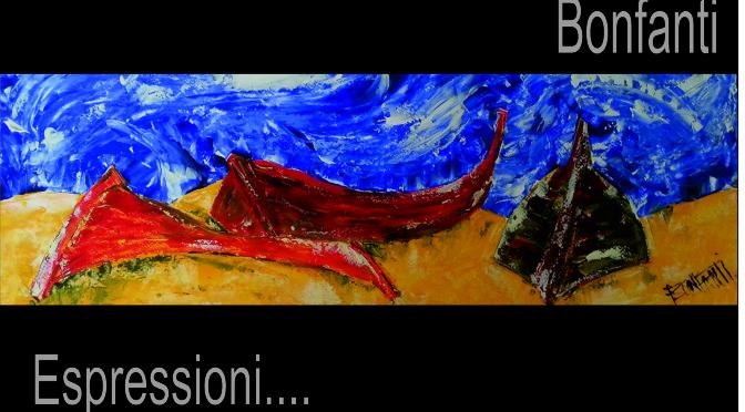 A Sciacca la mostra di Carlos Bonfanti