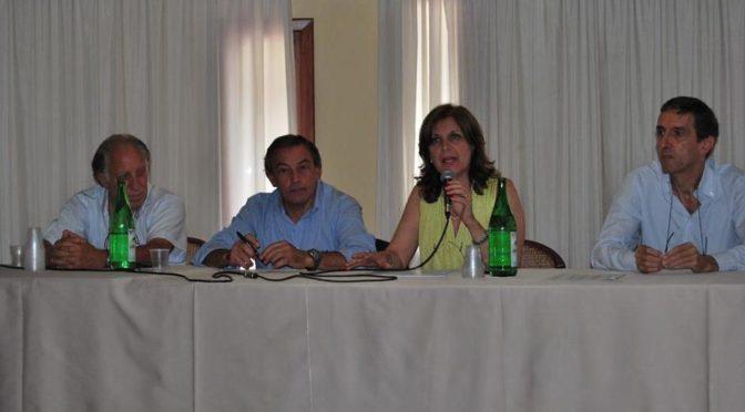 Lillo Terranova è il nuovo segretario dell'Udc di Agrigento