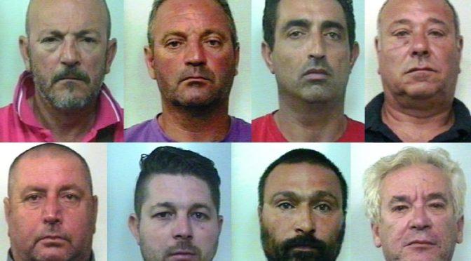 Blitz Opuntia: gli indagati restano in carcere